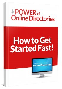 power of  online directories