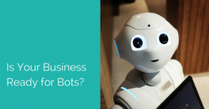 Chatbots to increase conversions